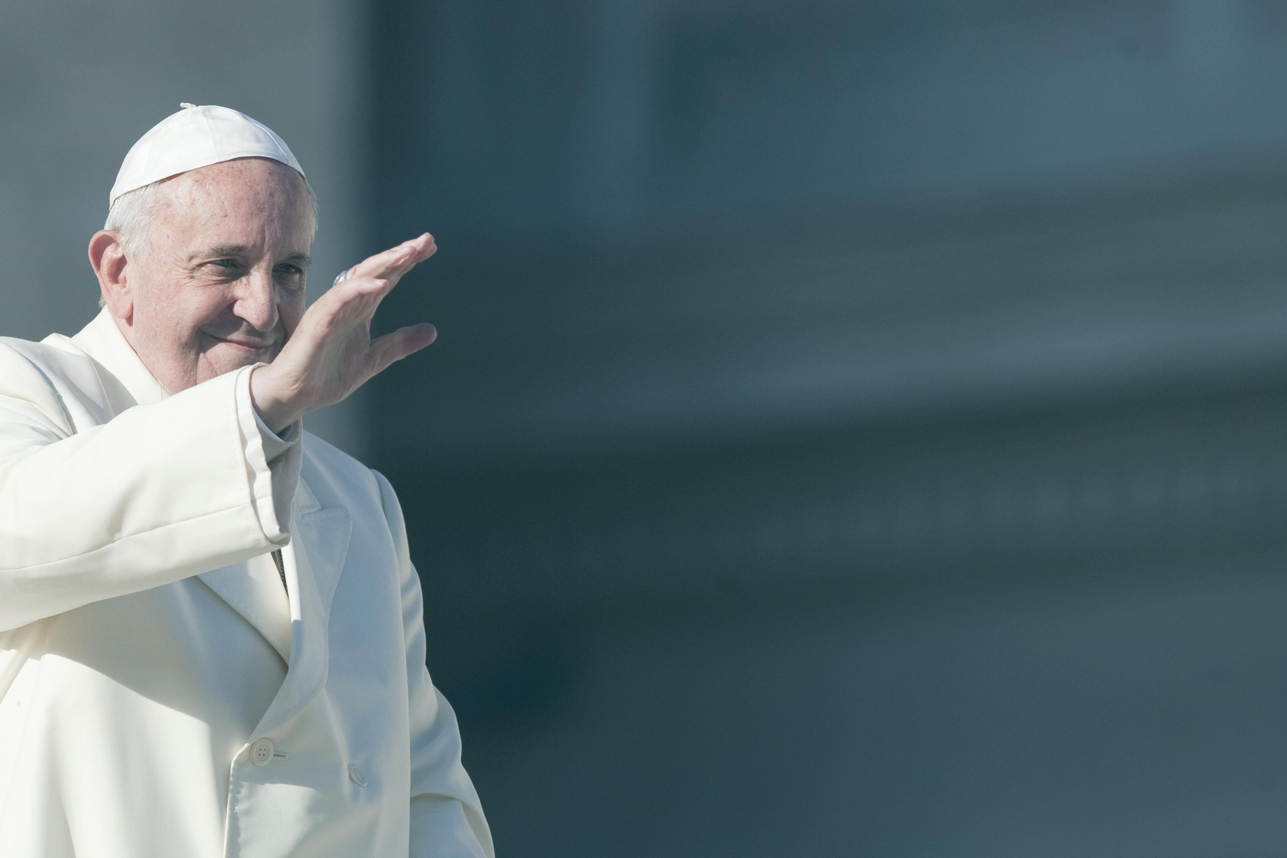 Posłuszeństwo Papieżowi